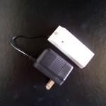 AC Power Off RF
