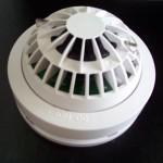 Smoke Alarm RF