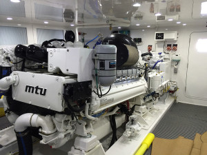 Bangarang Engine 3