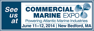 Commercial Marine Expo