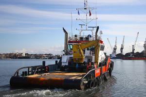 Lock Marine Services