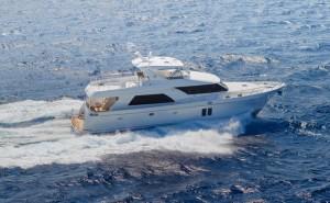 Ocean Alexander 74