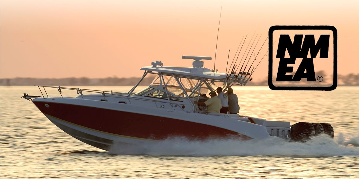 outboard boat_NMEA